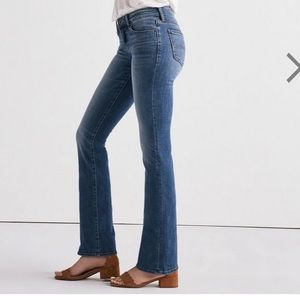 Lucky brand sweet and mighty mid rise jeans 4